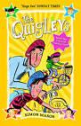 The Quigleys by Simon Mason (Paperback, 2003)
