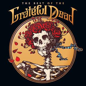 Best-Grateful-Dead-C-Best-Grateful-Dead-CD-New-CD