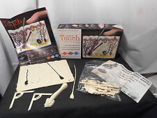 Model Kit of Anatomy of Touch