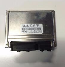 AUDI A4/A6 2003 3.0 ECU ECM 8E0909559E Immobilizer off, plug & play 2002-04 B6