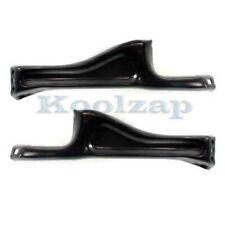 81-91 Chevy C//K//R//V Front Bumper Inner Mounting Bracket to Bar Brace SET PAIR
