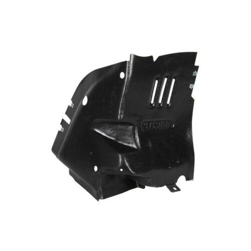 Paso de rueda de plástico rezaw-Plast rp110920