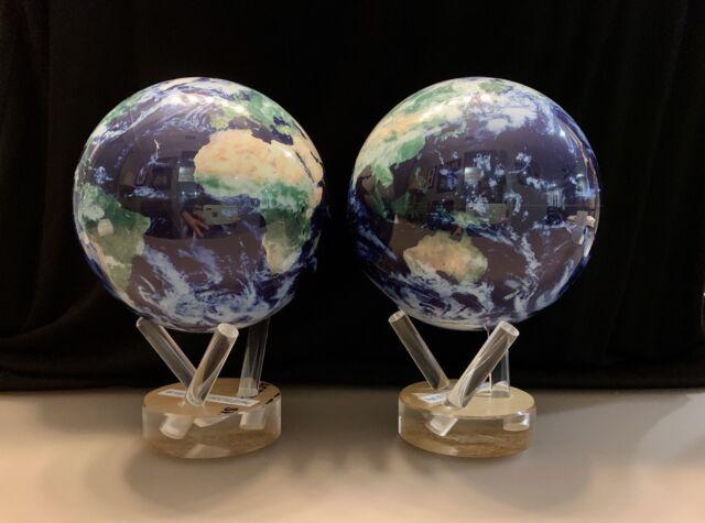 Mova Apollo Moon Globe 4.5 Inch Limited run product