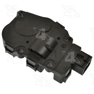 Heater Blend Door Actuator   Four Seasons   73070