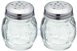 2-kitchen-craft-verre-en-acier-inoxydable-grand-trou-sucre-piment-flocon-herb-shakers