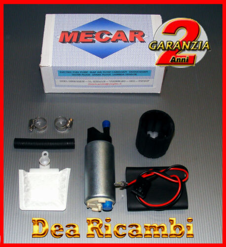 FP342 Pompa Benzina alta pressione 230 l//h CITROEN SAXO 1600 VTS 16V