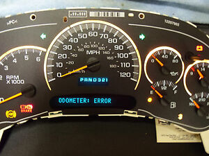 Image Is Loading 03 04 05 06 Silverado Cer Repair For