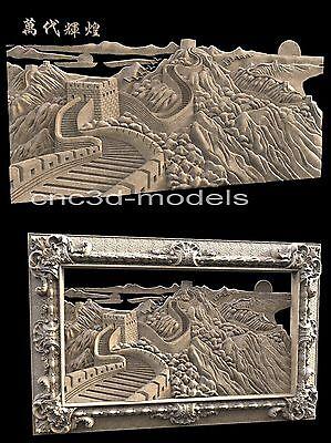 3D STL Model # WALL CLOCK SEA PIRATE# for CNC 3D Printer Engraver Carving Aspire