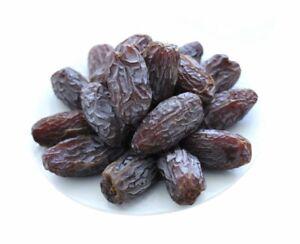 Datteri Medjoul 1kg Nuova Produzione Frutta Secca Disidratata Essiccata Naturale Belle En Couleur