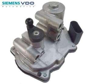 Audi-A3-A4-A5-A6-Q5-TT-2-0-TDI-collecteur-d-039-admission-Actuator-A2C59506246-OEM-03L129086