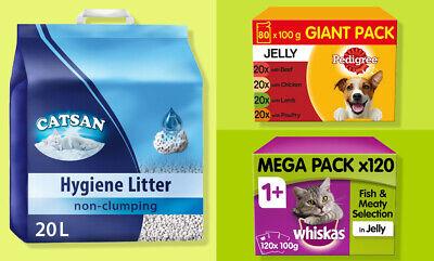 Shop our range of pet supplies.