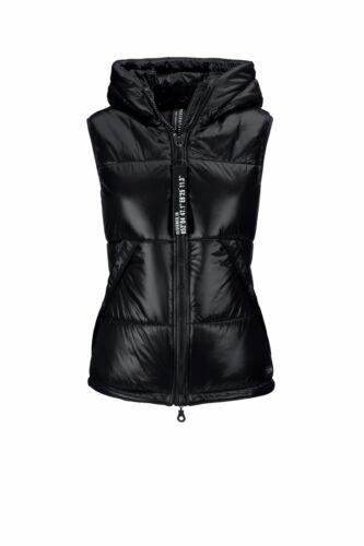 Pikeur KUNA Damen Steppweste BLACK New Generation H//W 20