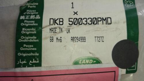 ab 2004 Wischerarm Heck Land Rover Discovery 3 4 DKB500330 #VH0182 NEU orig