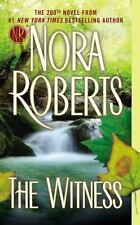 The Witness by Nora Roberts (2014, Paperback)