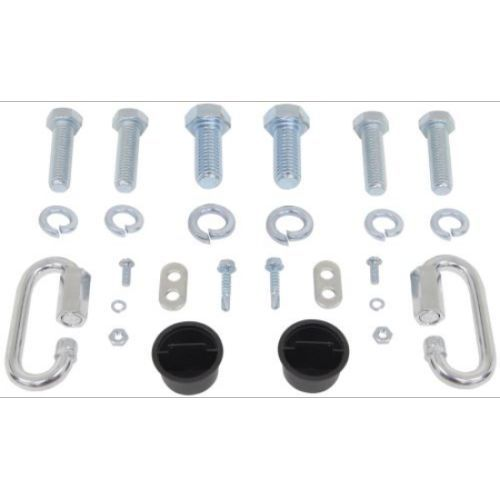 Blue OX 63-3289 Replacement Bolt Kit For Blue OX Base Plate Kit BX1126