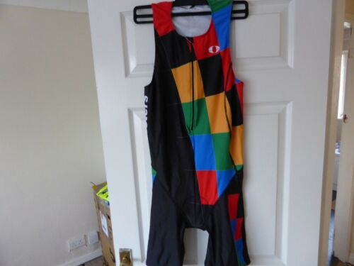 02 creation jester bib shorts size xxl
