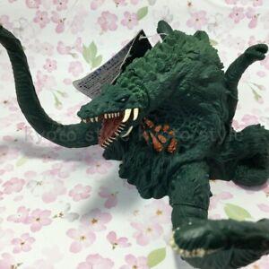 Bandai-Godzilla-Movie-Monster-Series-2018-Biollante-Vinyl-Figure-35187-JAPAN