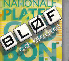Blof-CD Sleutel cd single