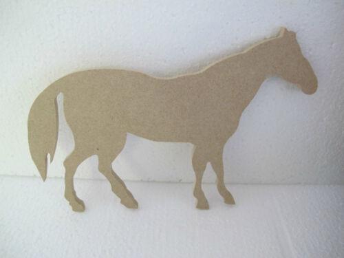 HORSE  MDF Large