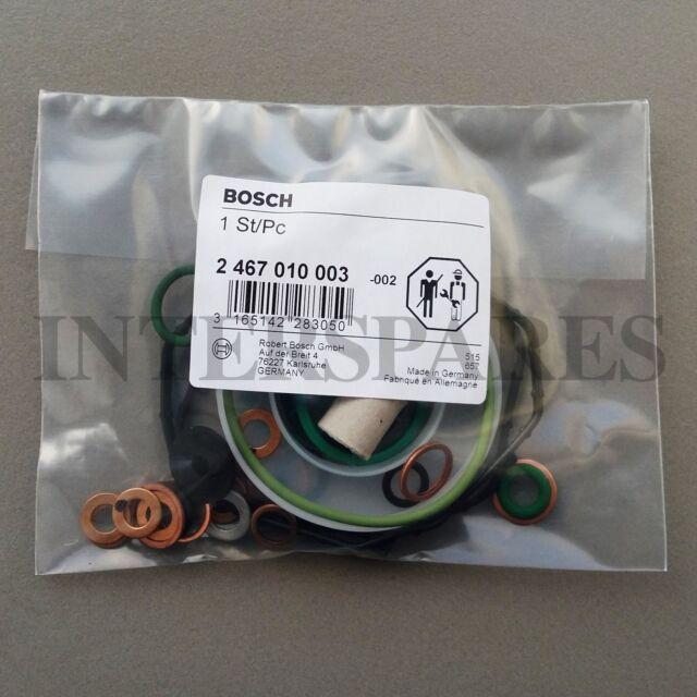 BOSCH fuel pump seals repair kit Rover 220 420 25 45 620 2.0SDI 2.0DTI 2.0iTD