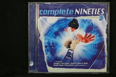 Complete Nineties - Disc 2 - MC Hammer, Vanilla Ice, UB40 ...