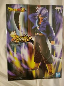 Banpresto Dragon ball Z Legends Collab Trunks Figure Japan F//S NEW