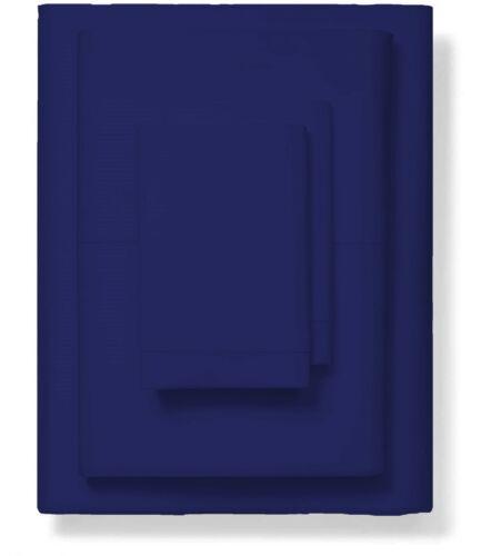 Extra Deep Pocket Fabulous 6 PCs Sheet Set 1000 TC Solid Colors US Olympic Queen