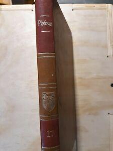 Britannica-Great-Books-1952-Volume-17-Plotinus