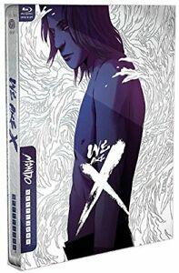 Estamos-X-Edicion-Limitada-Mondo-STEELBOOK-Blu-ray-DVD-Region-2