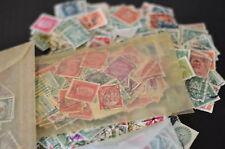 Deutsches Reich, 100 Briefmarken (mit Dubletten), Sonder-und Dienstmarken, o/*