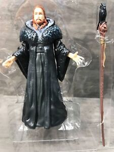 Doctor Who Figurine SYCORAX LEADER loose 6 in environ 15.24 cm