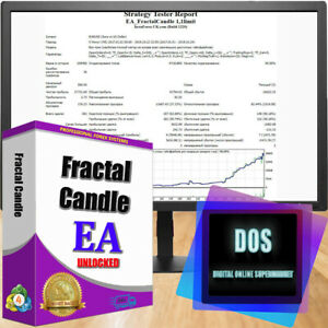 EA-forex-Fractal-Candle-reliable-and-profitable-for-MT4