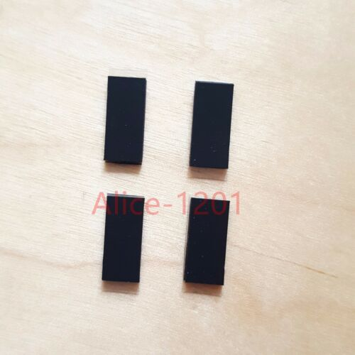 100PCS New  For DELL E6400 E6500 E6410 E6510 Rubber Foot Feet Bottom Base Cover