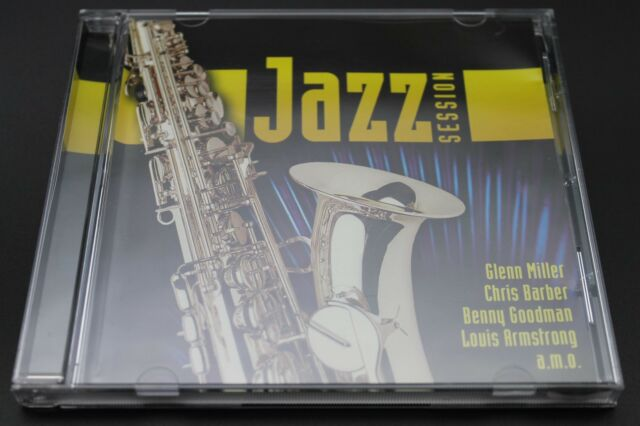 Various - Jazz Session (2004) (CD) (ACD – 154.971)
