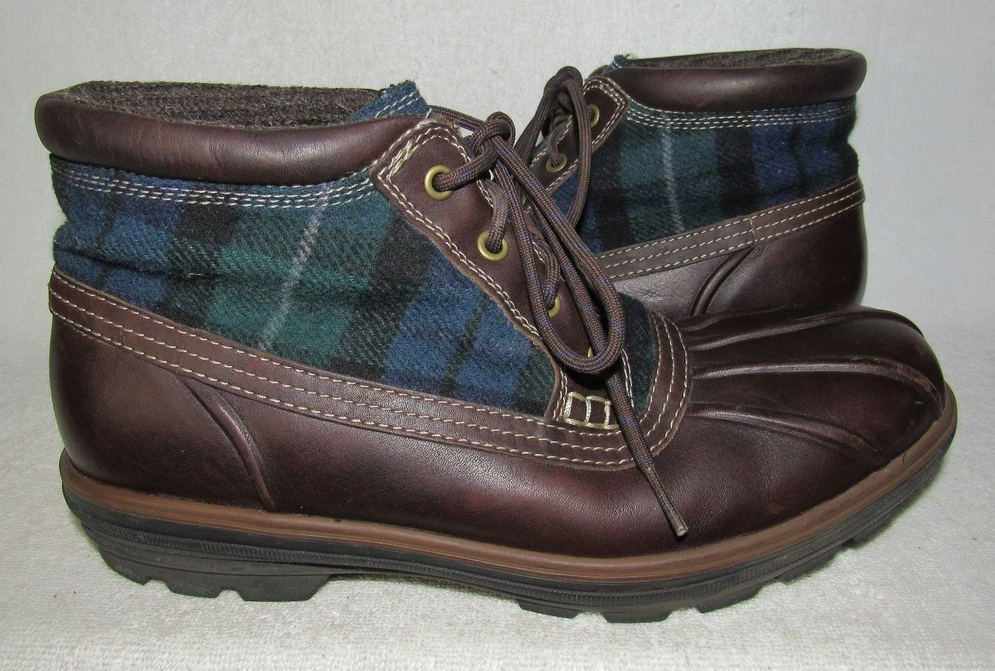 fc65e54188dc Cole Haan Air Scout Scout Scout waterproof duck hunting boots shoes men s  size 11 M a92186