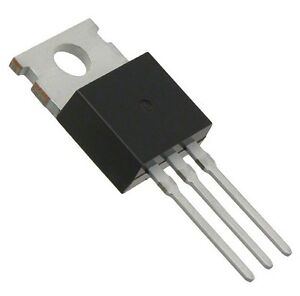 BUZ80FI-Transistor-TO-220