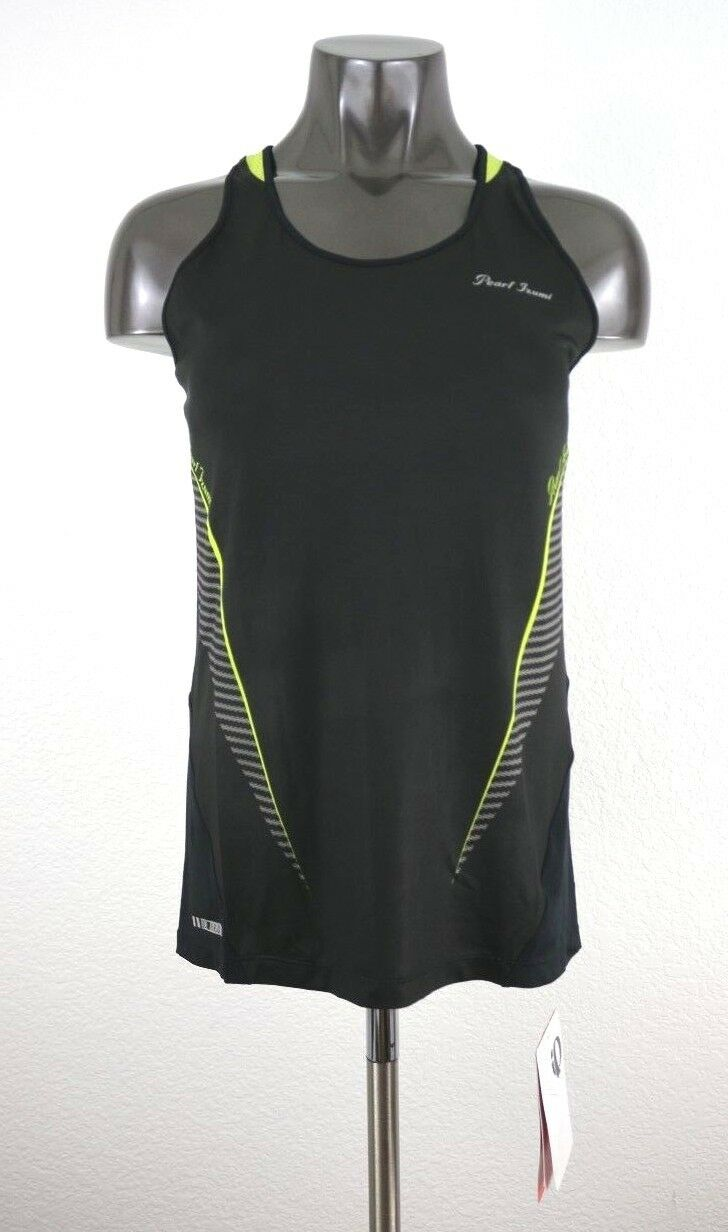 NEW Pearl Izumi Women's P.R.O. Series Fly In-R-Cool Sport Tank Size XL