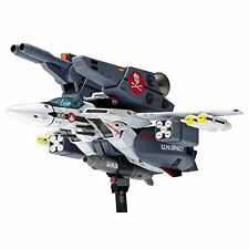 Wave MC-064 Macross 1/100 VF-1S Strike Valkyrie Fighter Hiakru Ichijo F/S Japan