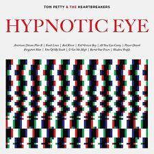 TOM & THE HEARTBREAKERS PETTY - HYPNOTIC EYE  CD NEU