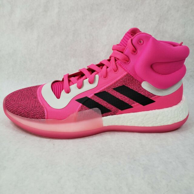 adidas Marquee Boost Shock Pink