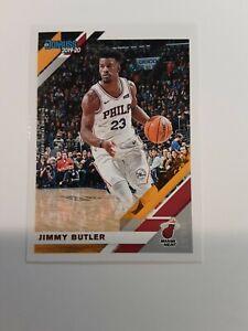2019-20 Panini Donruss Changing Stripes Jimmy Butler #1