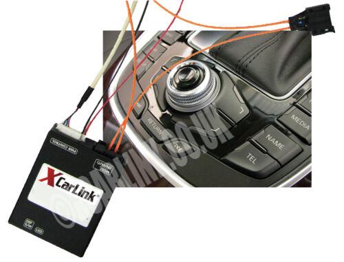 q7//a4//a5 2011 /> // 4g Video Tv En Movimiento Libre interfaz Audi a6//a7//a8 Audi 3G//3G
