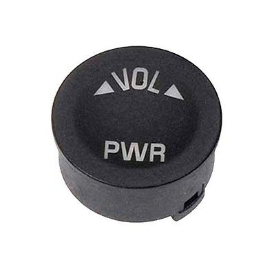 GM Delco CD radio AM FM button Solve wear w// OEM part BAND button worn