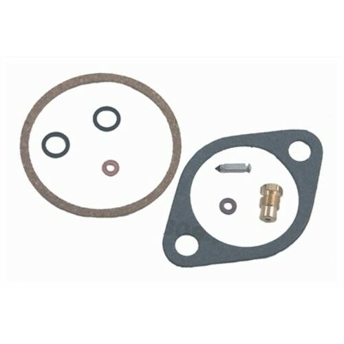 Sierra Marine Chrysler Force Outboard Carb Kit 18-7033 Replaces FK10003 FK10026