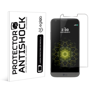 Protector de Pantalla Antishock para LG G5 SE