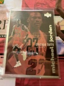 Michael Jordan311checklist1999UPPER DECK