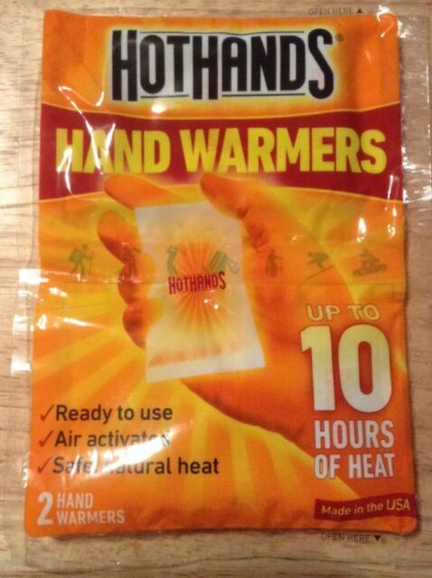 09792b4ef69 Buy HotHands Hand Warmers 2-pack 10 Hours of Heat online