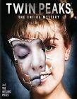 Twin Peaks Entire Mystery 0097361443942 Blu-ray Region a