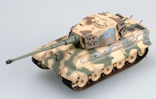 Königstiger // King Tiger Easy Model 36294-1//72 Dt Neu S.Ss-Pz.Abt.501
