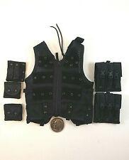 Damtoys Seal Team 5 VBSS Team Leader Body Armor 1//6 toys joe dragon Dam Art Bbi